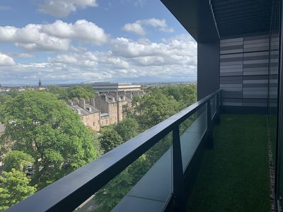 Photo for Spectacular three bedroom Quartermile Penthouse