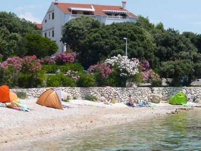 Photo for Holiday apartment Mandre for 1 - 2 persons - Holiday apartment