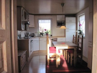 Photo for Holiday apartment Neuleiningen-Tal for 5 - 6 persons with 2 bedrooms - Holiday house