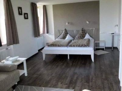 Photo for Comfort Double Room - Pension Kramer
