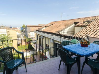 Photo for Holiday apartment Acireale for 2 - 5 persons with 2 bedrooms - Holiday apartment
