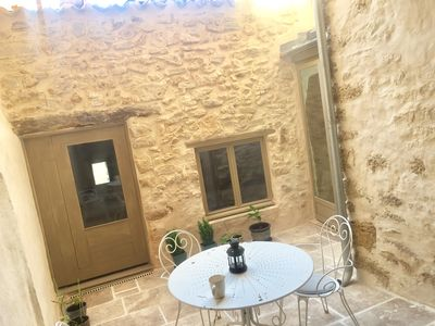 Photo for 2BR House Vacation Rental in Puisserguier, Occitanie