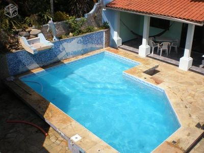 Photo for House with swimming pool 1000 m from the park beto carrero Disp. CARNIVAL