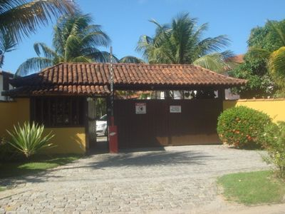 Photo for BÚZIOS - GERIBÁ - RENTAL SEASON - APARTMENTS OF 1 OR 2 BEDROOMS.