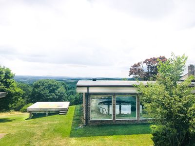 Photo for Breathe & Recharge! Private Property Spectacular Views In Hudson Valley