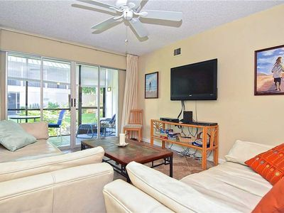 Photo for White Sands Village 205, 2 Bedrooms, Heated Pool, WIFI, Sleeps 6