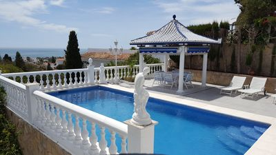 Photo for 3BR House Vacation Rental in Caleta de Vélez, Andalusien