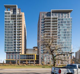 Photo for Crystal City Arlington   Junior One Bedroom Apartment   by GLS