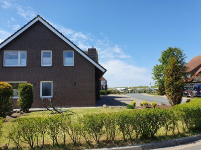 Photo for Apartment right on the beach - 'Milas Seestern'