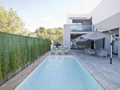 Photo for NEW VILLA NEAR IBIZA PACHA &
