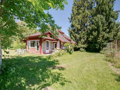 Photo for Chalet for 6 people in greenery - Passiflore