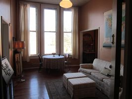 Photo for 1BR Apartment Vacation Rental in Galesburg, Illinois