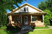 Wonderful Historic Craftsman Bungalow
