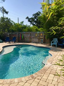 Photo for Blue Jade 5 Bedroom Pool Home in Jax Beach