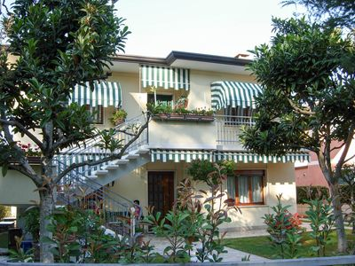 Photo for 4BR Apartment Vacation Rental in Eraclea, Venetien