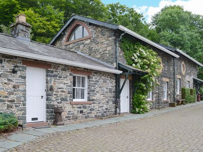 Photo for 2 bedroom accommodation in Thirlmere near Keswick