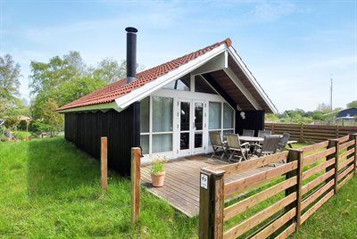 Photo for 3 bedroom accommodation in Rørvig
