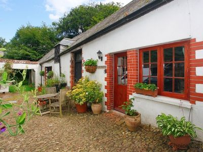 Photo for MONKLEIGH COACHMANS COTTAGE | 1 Bedroom | Bideford | Sleeps 2