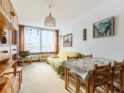 Photo for Apartment 2 pers. at least 500m pistes - Maeva Individual - 2 rooms 4 People Confort