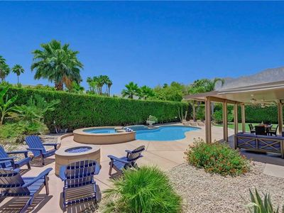 Photo for Pool Escape in Los Compadres Neighborhood-Walking Distance to Shops