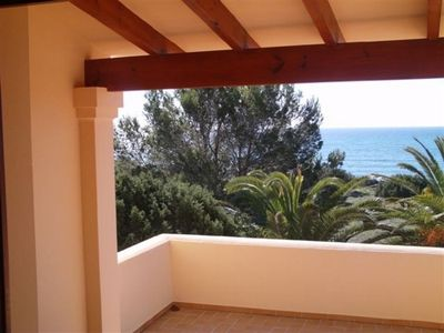 Photo for 4BR Villa Vacation Rental in Sant Francesc de Formentera