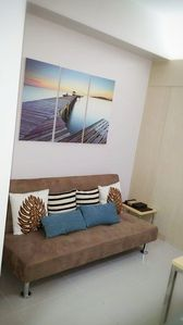 Photo for FOR RENT!! QC BNEW condo!