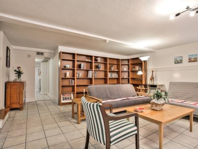 Photo for Cozy Apartment in Berkeley, Elmwood