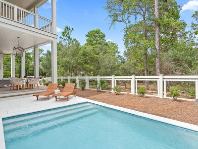 Photo for Private Pool! New Construction! 5 King Beds! 5 Community Pools!