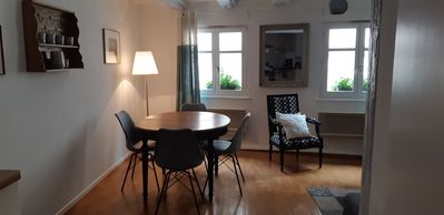 Photo for Chez Margot, warm accommodation in the heart of the old town