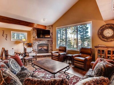Photo for Fox Run-Stunning Peak 8 Ski-In/out Hm-Hot Tub-Amazing Views-Sleeps 15! - by iTrip