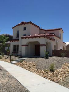 Photo for Newly built home 5 miles from the Airport and 8 miles from downtown. Sleeps 6-8