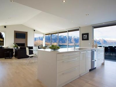 Photo for Stunning Brand New Home with Breath Taking views