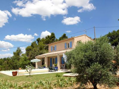 Photo for 4 bedroom Villa, sleeps 10 in La Mourotte with Pool and WiFi
