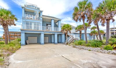 Photo for OCT SPECIAL! All Inclusive Rates! Gulf View Home w/ pool!