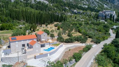 Photo for If you are looking for peaceful and relaxing vacation this villa is perfect spot