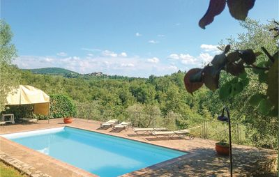 Photo for 4 bedroom accommodation in Gaiole in Chianti