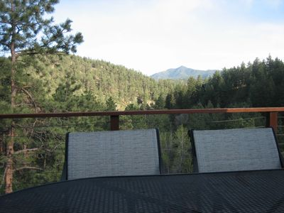 Photo for Gorgeous, modern home on creek-8 Minutes to Boulder