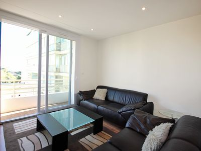 Photo for Superb 2 rooms in the heart of the Croisette
