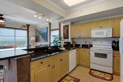 Kitchen - All of the appliances you will need!