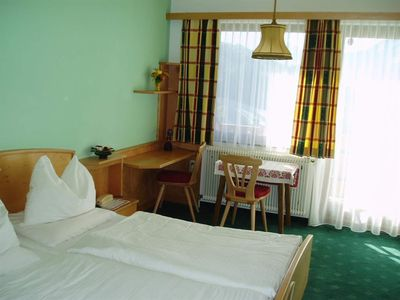 Photo for Triple room with shower, WC - Ausflugshotel Huttersberg