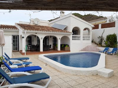 Photo for Near El Capistrano Village - Private Pool - Quiet Location with Private Parking