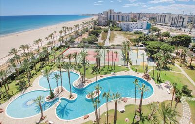 Photo for 3 bedroom accommodation in El Campello