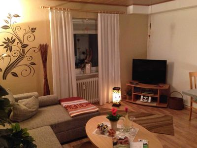 Photo for 1BR Apartment Vacation Rental in Wildemann