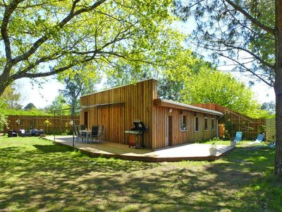 Photo for holiday home, Le Porge  in Gironde - 6 persons, 3 bedrooms