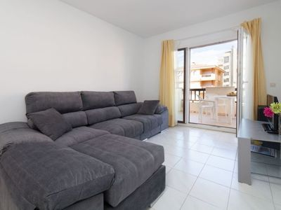 Photo for Apartment  Garbi Park in L'Escala - 4 persons, 2 bedrooms
