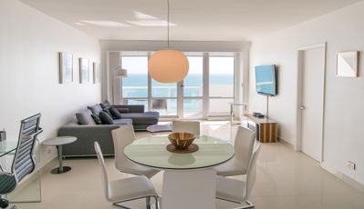 Photo for Miami Beach Oceanfront Apartments - C - 2 bed/2 bath