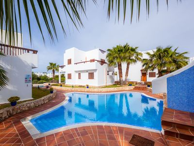 Photo for House in holiday resort close to the sea – Marina D'Or Casa 5