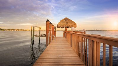 Photo for Cape Coral - Riverhouse