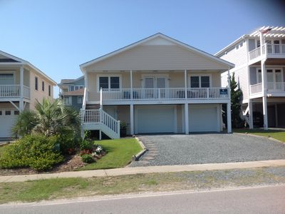 Photo for 4 Bedrooms, 2 Full Bathrooms, Sleeps 8. Exceptional Beach Vacation Value on the Peaceful West End!