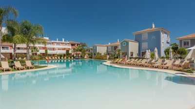 Photo for Luxury 2 Bedroom apartment in Cortijo Del Mar Resort Set close to the beach